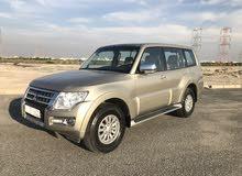 Used condition Mitsubishi Pajero 2015 with  km mileage
