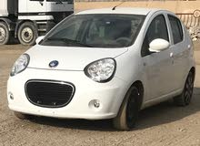 White Geely Other 2016 for sale