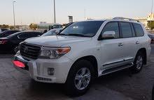 2008 Toyota in Abu Dhabi