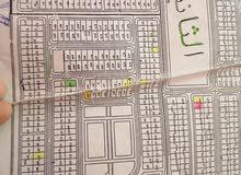 ارض للبيع بمدينة بدر الحى السادس