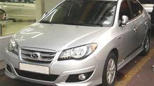 هيونداى النترا 2019 للايجار بدون سائق