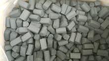 فحم قشور جوز الهند طبيعي 100%