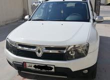 Renault Duster 2015 model for sales