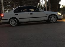Automatic Honda Civic 1998