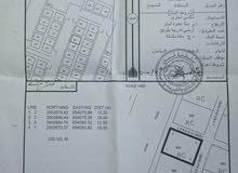 أرض للبيع : سكني وتجاري في العامرات المحج