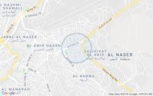 عمان-ماركا الجنوبية