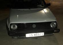 Volkswagen  1990 for sale in Amman