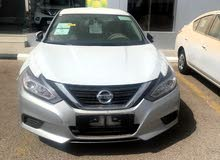 0 km mileage Nissan Altima for sale