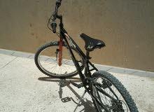 دراجةنضيفة للبيع ماتشكي  من شي