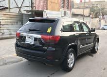 Jeep Laredo car for sale 2011 in Basra city