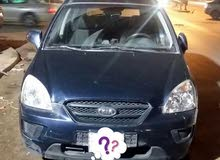 2008 Kia Carens for sale in Tripoli