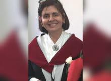 معلمة رياضيات وفيزياء توجيهي2003
