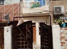 بيت للايجار شارع الصحة الشعب