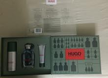 Hugo Boss Men's Eau de Toilette Set