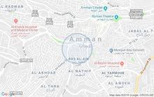 مكتب للايجار في العبدلى  وسط عمان