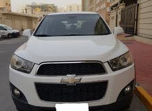 Chevrolet Captiva, 2012 Model 2.4 for Sale