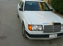 Mercedes Benz E 300 car for sale 1987 in Baghdad city