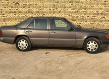 Used Mercedes Benz E 300 in Basra