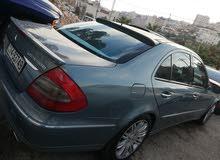 1 - 9,999 km mileage Mercedes Benz E 200 for sale