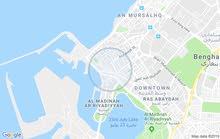 شقة في عمارات 7000 خلف مستشفى الطارق