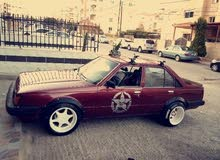 Gasoline Fuel/Power   Toyota Carina 1981