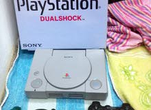 Playstation 1 Sony With Boxed Good Condition