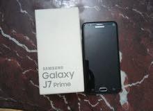 Samsung j7 prime من غير خدش