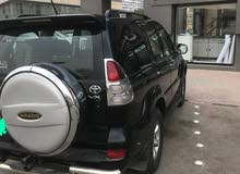 Black Toyota Prado 2004 for sale
