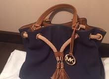 حقيبة. michael kors