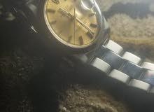 ساعة رولكس مممممثل الوكالة