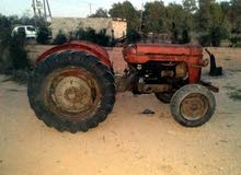 A Tractor is available for sale in Zawiya