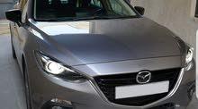 مازدا زوم 3 Mazda موديل 2015 فل الفل