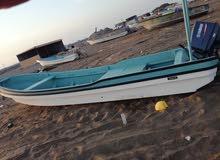 قارب23 قدم موديل 2015