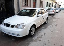 2004 Daewoo in Tripoli