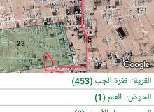 المفرق ضاحية الملك عبدالله الثاني