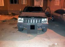 Used Jeep Grand Cherokee for sale in Tripoli