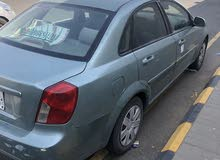 Car for sale Chevrolet optra 2005