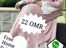 New fancy Abayas size 60.