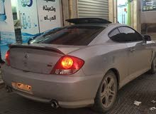 Automatic Grey Hyundai 2006 for sale