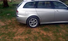 Alfa Romeo 156 car is available for sale, the car is in Used condition