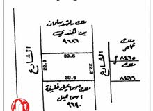 ارض 881 م للبيع في الحد سكنية
