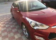 For sale 2013 Red Veloster