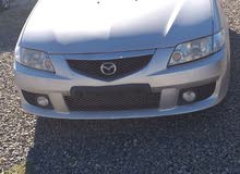 Best price! Mazda Premacy 2003 for sale