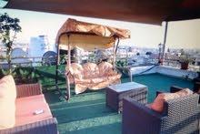 Best price 180 sqm apartment for rent in AmmanAbdoun