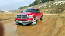 Dodge Ram 2007 For sale - Red color