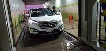 Hyundai Santa Fe in Najaf