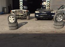 محل قطع سيارات ياباني للبيع كامل