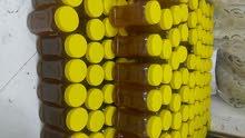 عسل كالبتوز طبيعي 100%مكفول مكاني كركوك عرفه