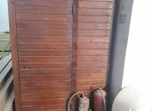 كوخ خشب للبيع