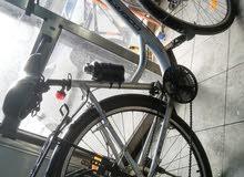 دراجة كوبرا درجة أولي بحالة ممتازة